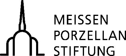 Logo der Meissen Porzellanstiftung